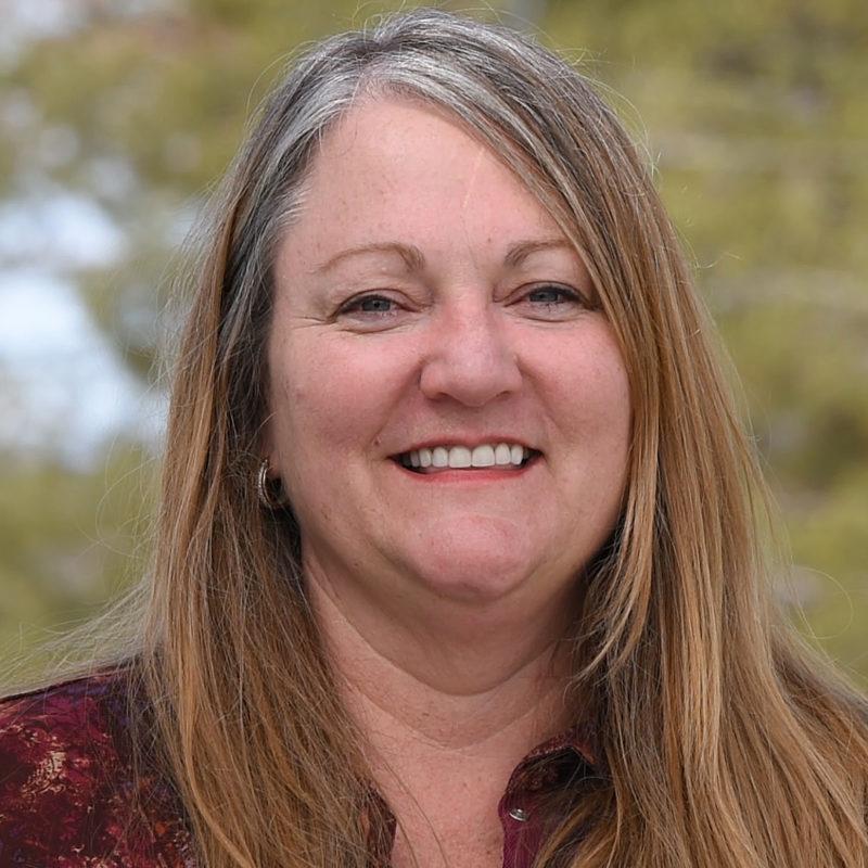 Nye Communities Coalition CEO Stacy Smith